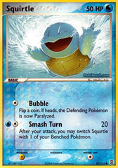 Squirtle - 83/112 - Common