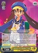 Beliefs of a Maiden Fuka - DG/EN-S03-E006 - R