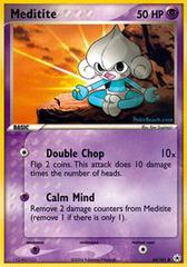 Meditite - 65/101 - Common