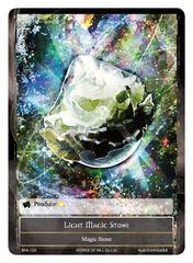 Light Magic Stone - BFA-103 - C - Foil