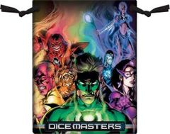 Dice Masters - War of Light - Dice Bag