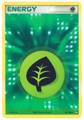 Grass Energy - 103/108 - Rare Holo