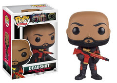 Heroes Series - #98 - Deadshot (Suicide Squad)
