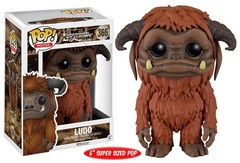 Funko Pop! Movies: Labyrinth - Ludo
