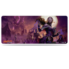 Eldritch Moon - Liliana Key Art 6ft Table Play Mat