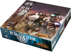 The Others 7 Sins Beta Team Expansion