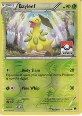 Bayleef - 2/122 - XY Breakpoint - Pokemon League Promo