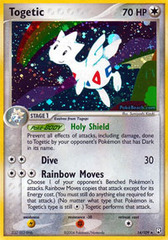 Togetic - 14/109 - Holo Rare