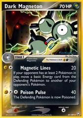 Dark Magneton - 39/109 - Uncommon