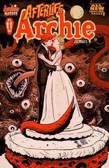 Afterlife With Archie #11 Cvr A Reg Francavilla Cvr
