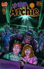 Afterlife With Archie #11 Cvr C Var Greg Scott