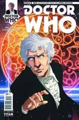 Doctor Who 3Rd #3 (Of 5) Cvr A Florean