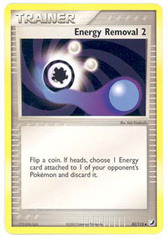 Energy Removal 2 - 82/115 - Uncommon