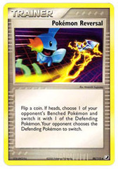 Pokemon Reversal - 88/115 - Uncommon