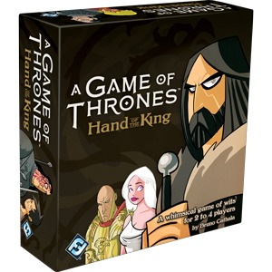 Hand of the King