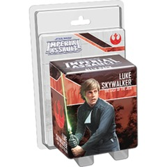 8. Star Wars: Imperial Assault - Luke Skywalker Jedi Knight Ally Pack
