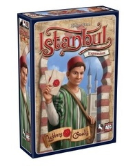 Istanbul: Letters and Seals Expansion