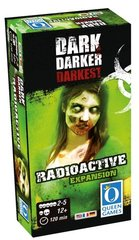 Dark Darker Darkest: Radioactive Expansion