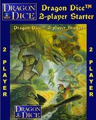 Dragon Dice - 2 Player Starter