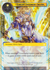 Glorius' Summoned Soldier - CFC-007 - C