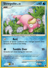 Slowpoke - 82/106 - Common