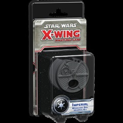 Star Wars: X-Wing - Imperial Maneuver Dial Upgrade Kit