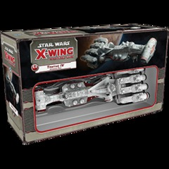 Star Wars: X-Wing - Tantive IV Expansion Pack