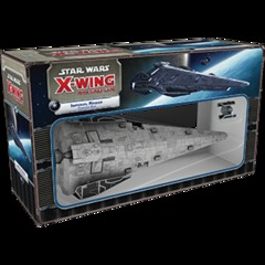 Star Wars: X-Wing - Imperial Raider Expansion Pack