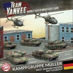 TGRAB1: Kampfgruppe Muller
