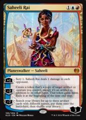 Saheeli Rai - Foil