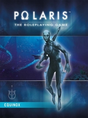 Polaris RPG: Equinox