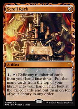 Deflect magic scroll