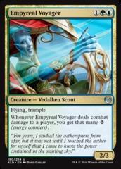 Empyreal Voyager - Foil