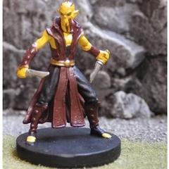 GITHZERAI MONK (DAGGER) #18