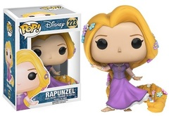 #223 - Rapunzel (Disney Princess)