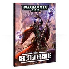 7th Edition Codex: Genestealer Cults