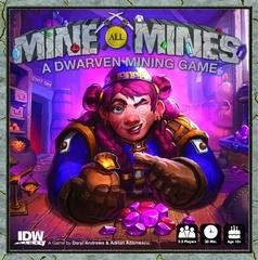 Mine All Mines