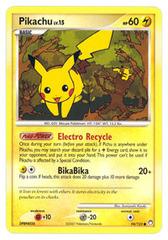 Pikachu - 94/123 - Common