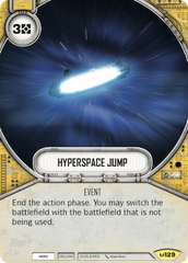 Hyperspace Jump