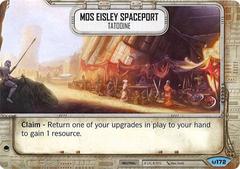 Mos Eisley Spaceport