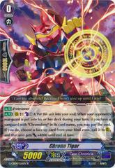 Chrono Tigar - G-CB04/026EN - R