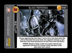 Black Memories - R101
