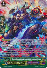 Interdimensional Dragon, Heteroround Dragon - G-CB04/S07EN - SP