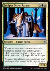 Juniper Order Ranger (C16)