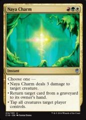 Naya Charm (C16)