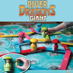 River Dragons - Giant Edition