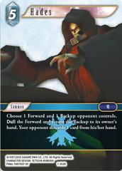 Hades - 1-052R