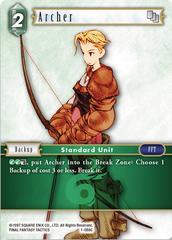 Archer - 1-088C