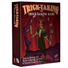 Trick-Taking: The Trick-Taking Game