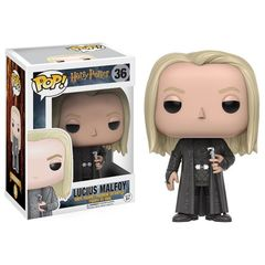 Pop! Harry Potter 36: Lucius Malfoy